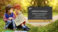 Воскресная школа Нейрографики для детей.