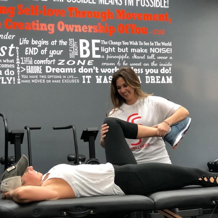 Muscle Recalibration