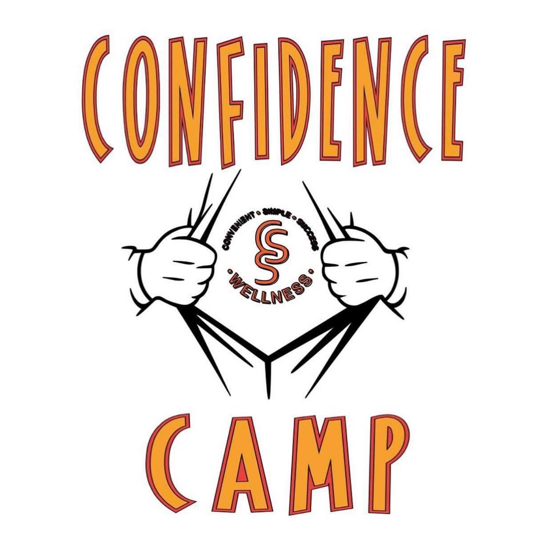 CSS Confidence Camp