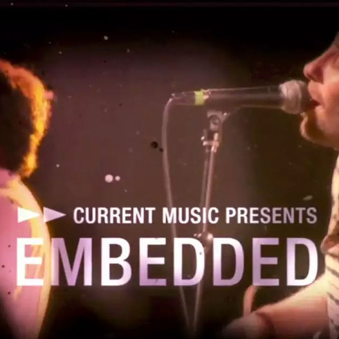 Embedded featuring Black Lips