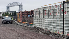 Duluth Lakewalk Rebuilds After Powerful Storms