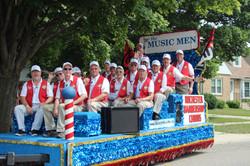 Rochester Music Men