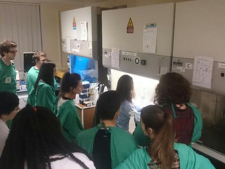 Teaching about Regenerative Medicine
