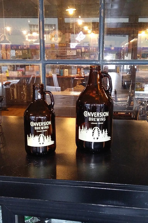 Large Growlers