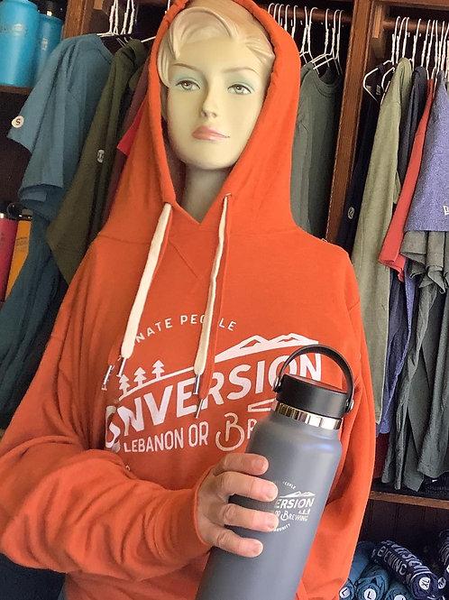 Conversion Hoodie Sweatshirt