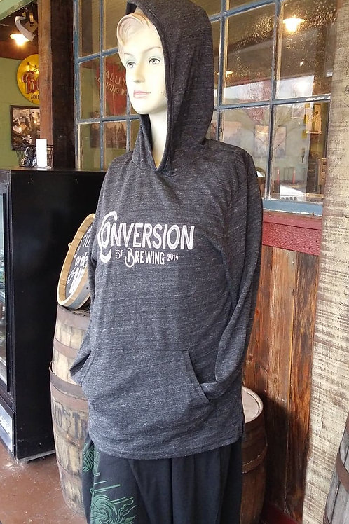 Conversion Brewing Hoodie-T