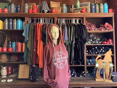 Conversion Hooded Sweatshirt