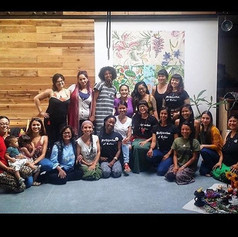 Doula of Color Training 2017