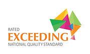 Exceeding NQS Logo