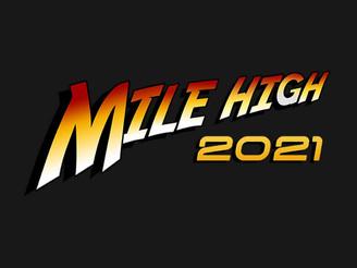 Mile High 2021