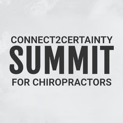 CONNECT2CERTAINTY SUMMIT