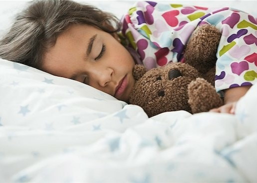 Importance of Healthy Sleep Habits in Toddlers