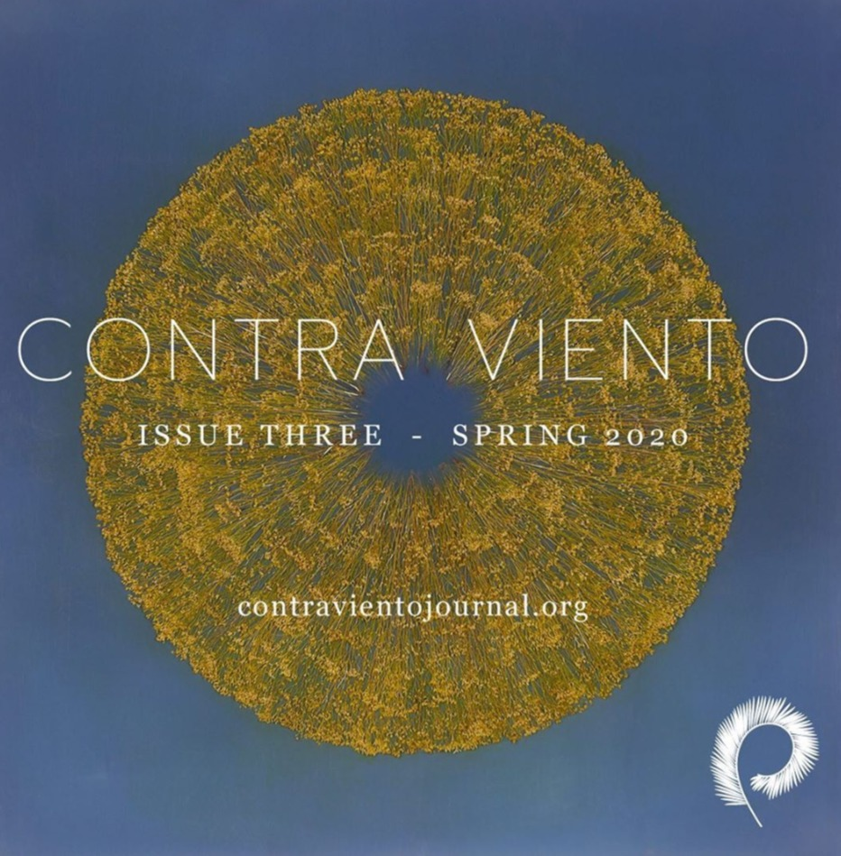 Contra Viento, cowboy literary journal
