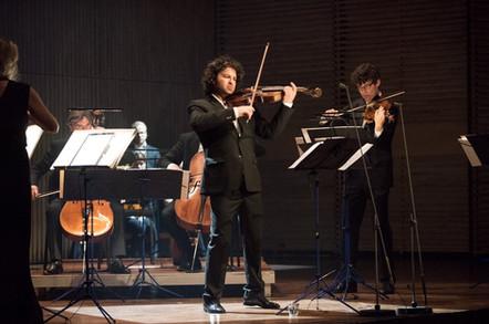 Amsterdam Sinfonietta