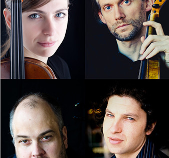 Long Island String Quartet