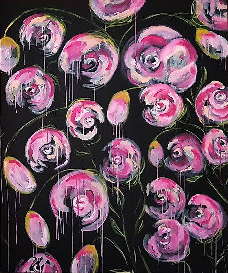 CORINA WYATT - RAMBLING ROSES