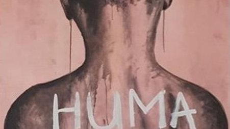 JACK WYATT -HUMA-NITY