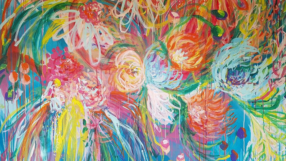 CORINA WYATT - SPRING CARNIVAL