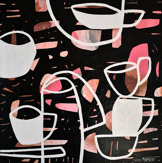 CORINA WYATT - TEA PARTY