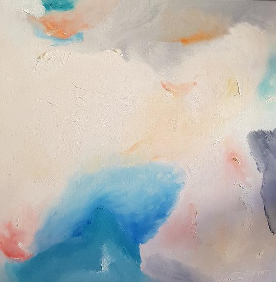 CORINA WYATT - MARSHMALLOW LAGOON