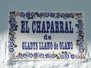 """Travesía """"El Chaparral"""", Treinta y Tres"""