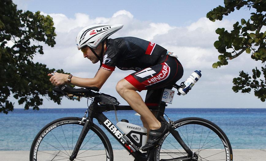 Ironman Cosumel_Mathieu Fortin