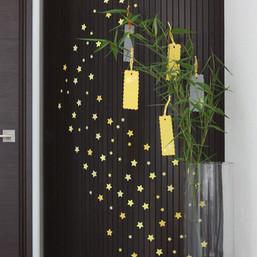 Tanabata craft