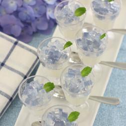 Rainy season tea party