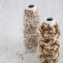 Wrapping idea(AVRIL)