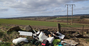 Fly-tipping - What you need to know