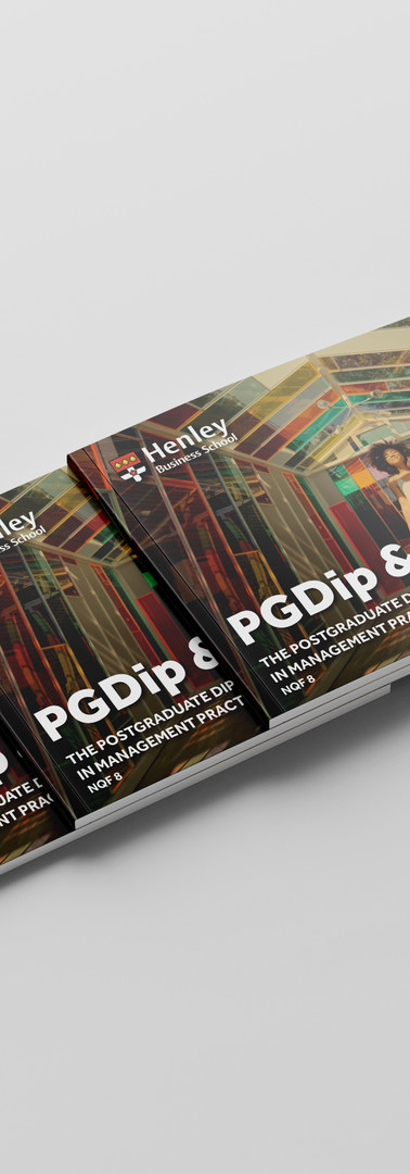 Henley Business School Africa Brochures