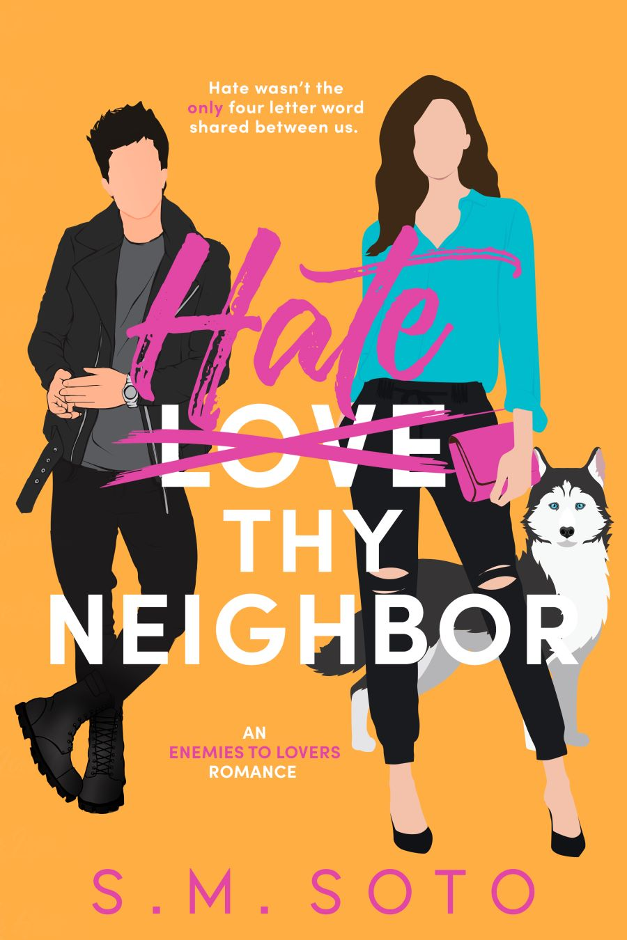 HateThyNeighbor_Ebook_Amazon