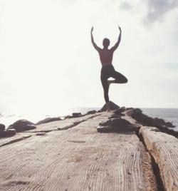 Sophie Rinieri Yoga