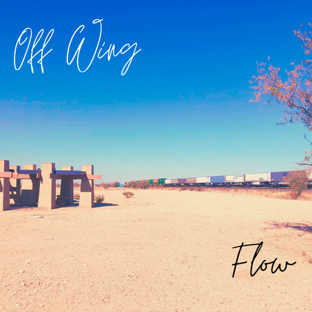 Off Wing Releases New Song 'Flow'!