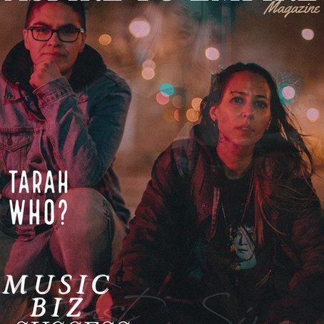 Tarah Who? on Musical Influences and New Projects!