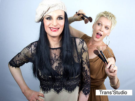 Cours de transformation Boy to GIRL