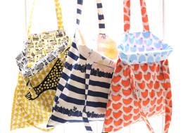 Tote bags design La Cocotte Paris