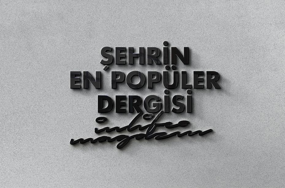 Logo Örnek