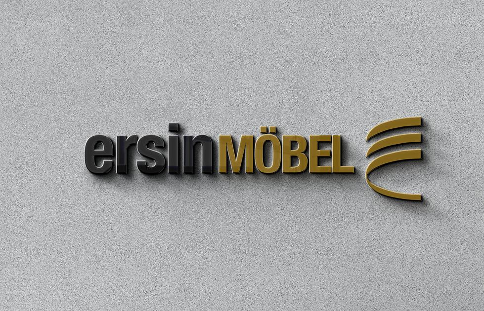 Ersin Mobel Logo