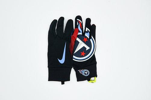 Guanti Nike da stadio - Tennessee Titans
