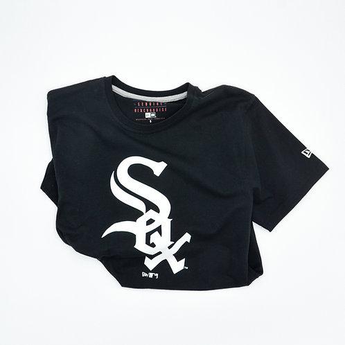 T-shirt NewEra Chicago White Sox