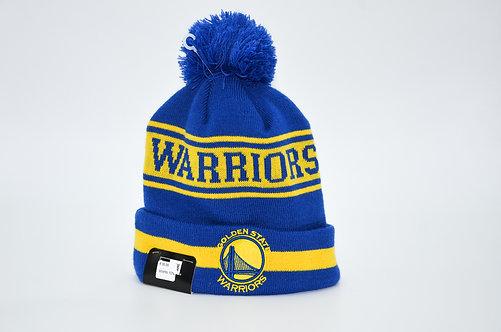 Berretto NewEra NBA Golden State Warriors
