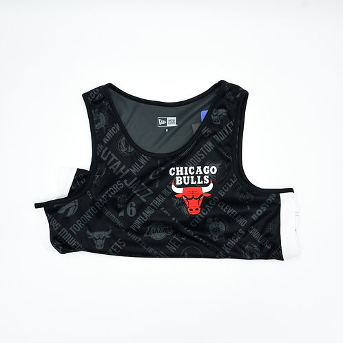 Canotta New Era Chicago Bulls