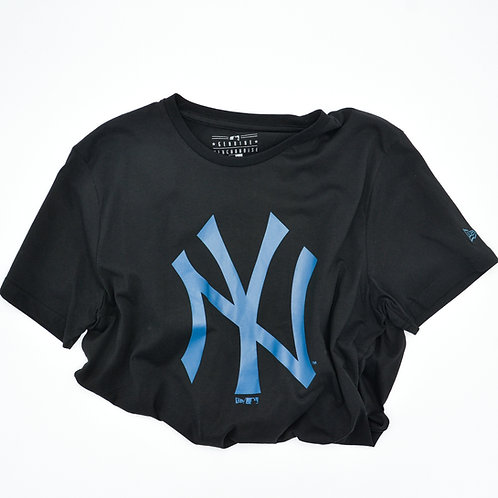 T-shirt NewEra New York Yankees Blue