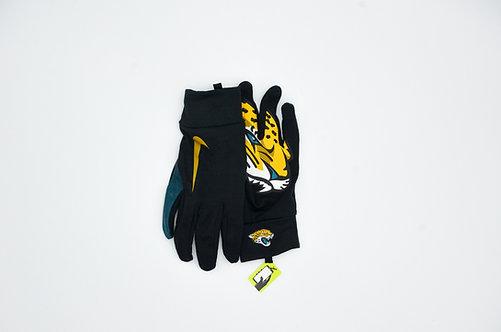 Guanti Nike da stadio - Jacksonville Jaguars