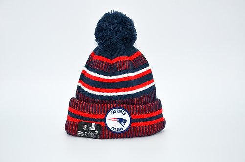 Berretto NewEra NFL New England Patriots