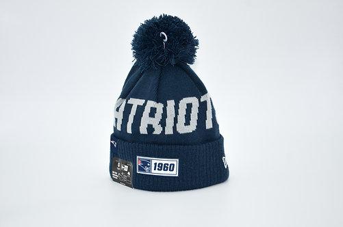 Berretto NewEra NFL100 New England Patriots