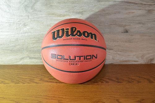 Pallone da basket Wilson Solution Game