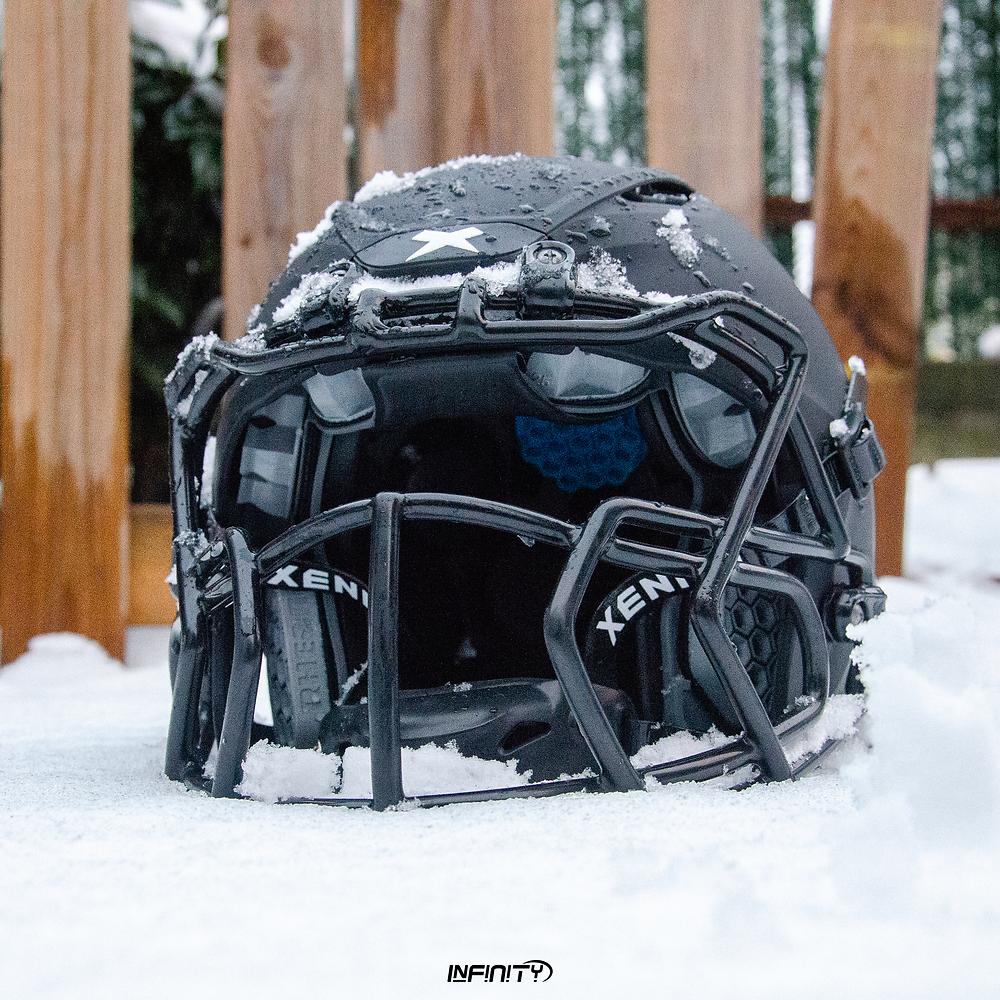 Tecnologia migliorata e più cuscinetti: ecco cosa ne penso del nuovo casco Xenith Shadow XR