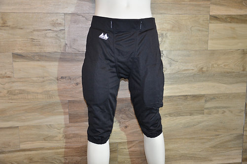 Pantaloni senza protezioni MM